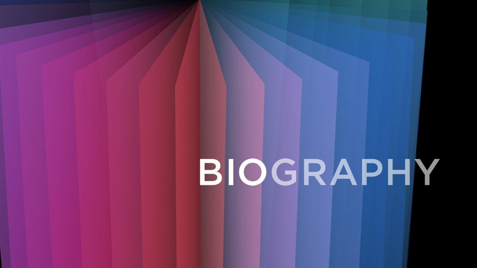 Biography Opening Titles