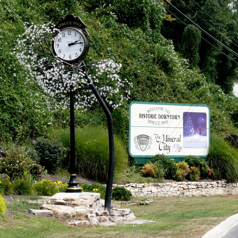 Things to do in Spruce Pine & Bakersville