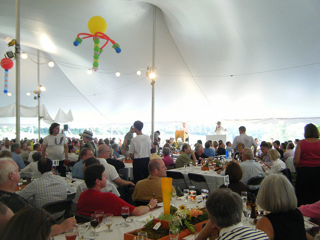 Penland School Gala Auction