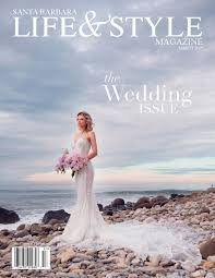 May Our Hearts Be At Sea - Cover shoot with SB Life & Style for their 2015 Wedding Issue. Mermaid Bride Goals!