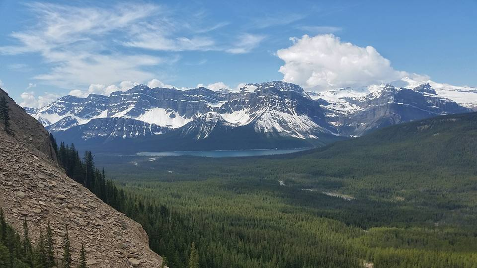 Banff National Park, Alberta, Canada.