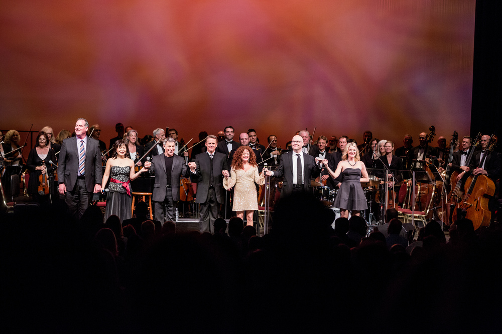 """Blockbuster Broadway"" with Stephen Schwartz"