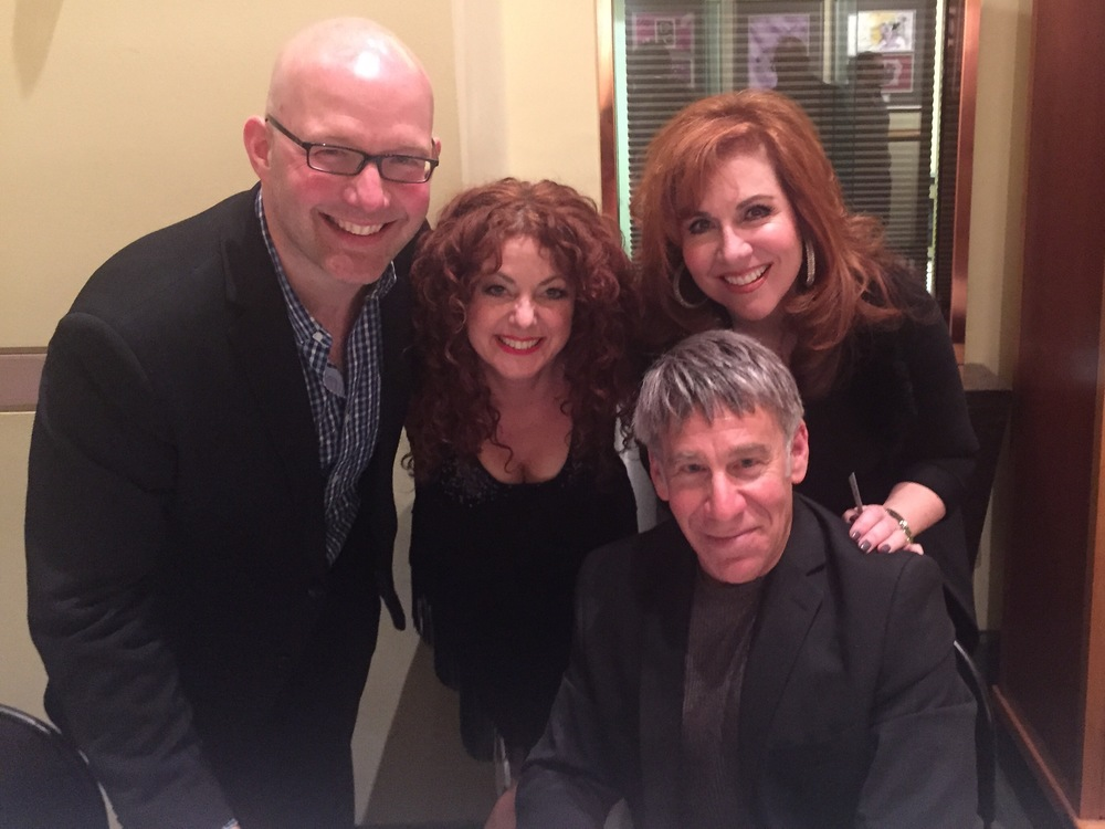 Stephen Schwartz and Friends