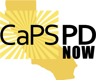 California Private Schools (CAPS) Professional Development