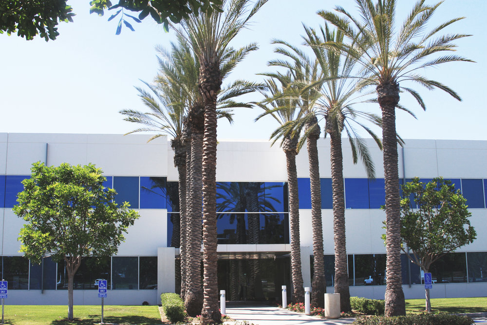 CSU Fullerton - Irvine Campus