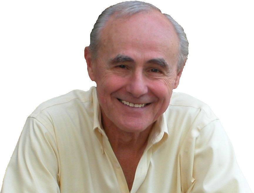 Gary Craig, EFT Founder Conducts all Webinar workshops