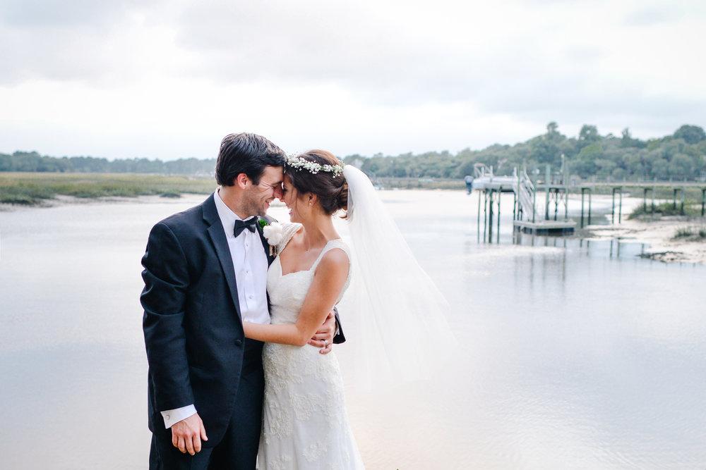 Maylin & Kyle | Charleston, SC | Boone Hall