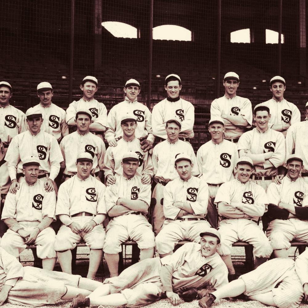 1912 Chicago White Sox