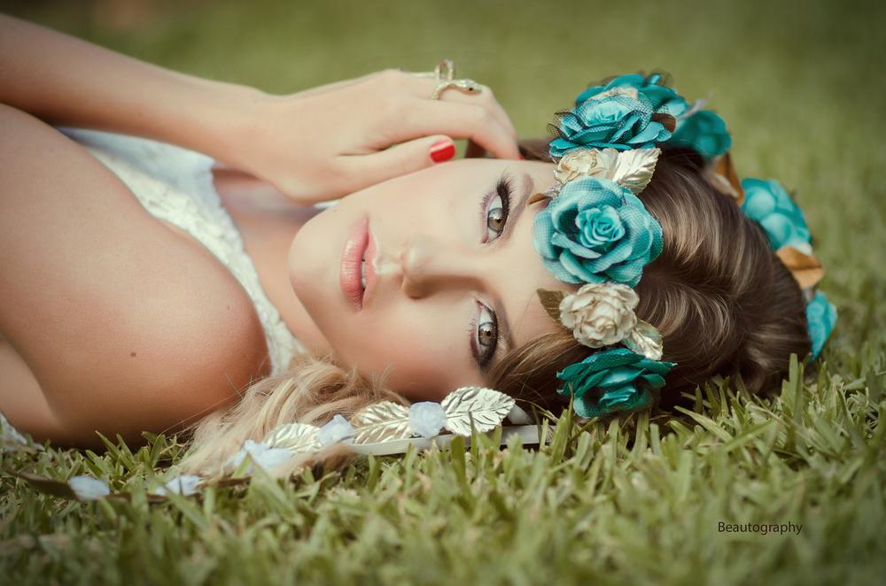 Photography Beautography  Model Brooke Nash  HMUA Samantha Von-Dutch