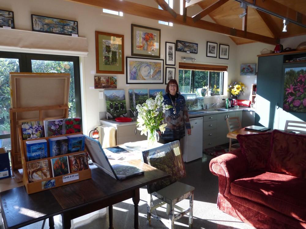 Margaret's studio.JPG