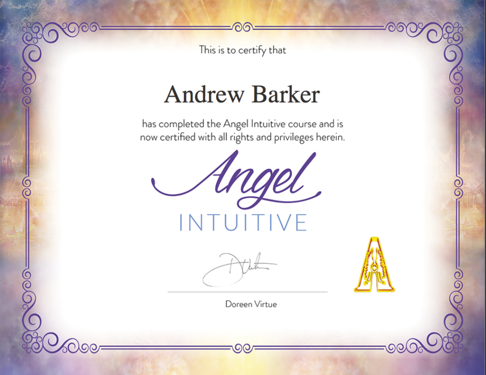 Angel Intuitive Certificate.png