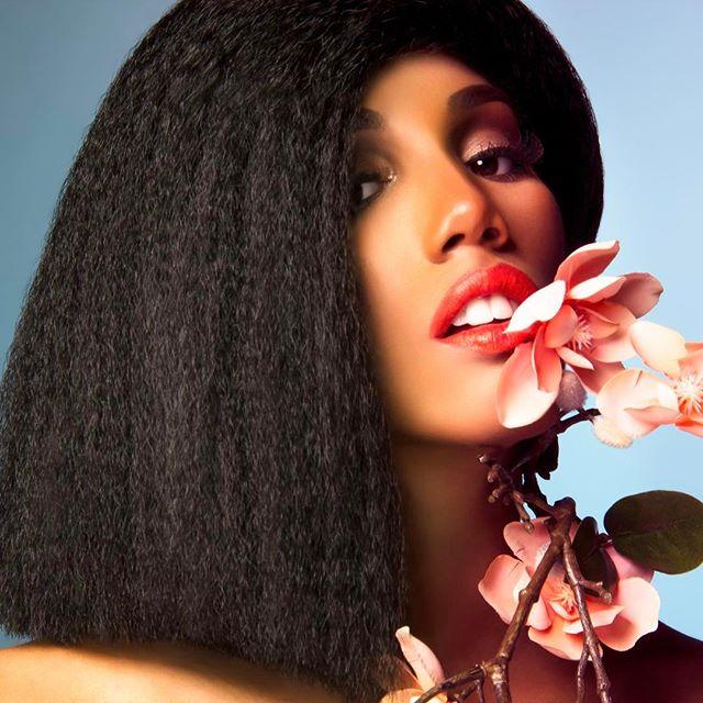 Happy Easter!!!! 💋  MUA- @klynnartistry  Photographer- @fashionprodigy_  Hair- @traceymosshair : : #bridalseason #springishere #weddingmakeup #eastersundayinspiration #atlantamua #hairandmakeup #glamteam #bridal #bridalempire #imageartists #makeup #thereelkimandcourtney #weddingmakeup #atlanta #glamsquad #atlantaglamsquad  @munaluchibride@blackbride1998 @blackbrides @houseofbash @blissweddingsatl @lauraburchfieldevents @elizabethmarieweds @lilyvevents @tiffanychalkevents @vaingloriousbride @chanceycharm @sweetseats @ellybevents