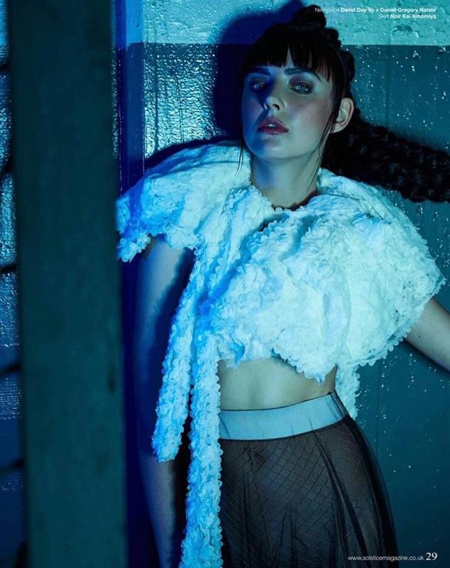 Solstice Magazine UK