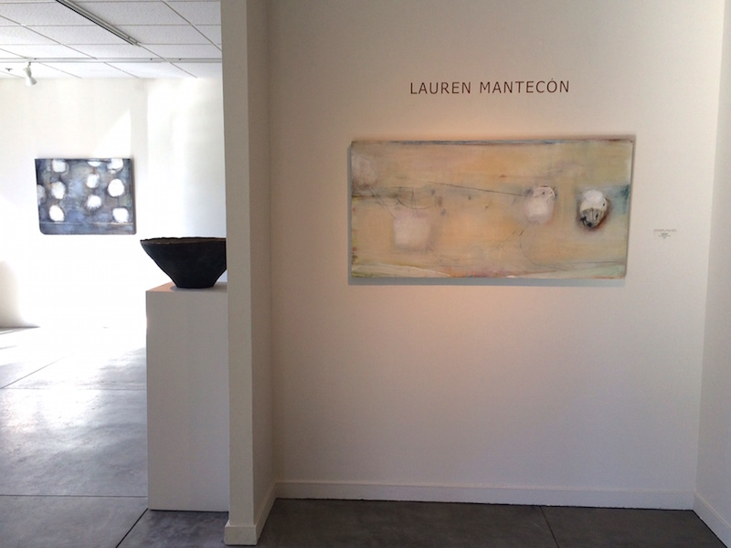 Friesen Gallery- Installation View