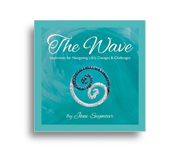 NEW!  THE WAVE  By Jane Seymour The fourth-book in her popular Open Hearts series   Autographed Copies - CLICK HERE     Amazon.Com - CLICK HERE