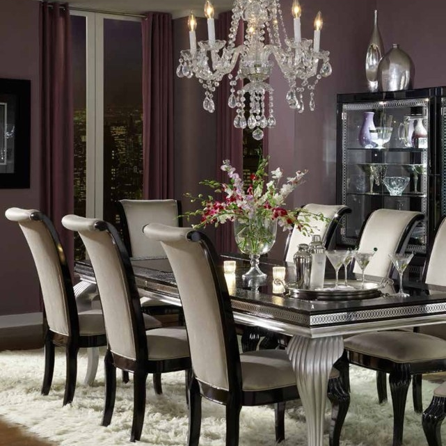 Marvelous Jane Seymour U0026 Michael Amini Furniture