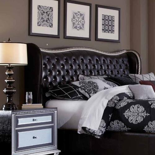 Beautiful Jane Seymour & Michael Amini Furniture — Jane Seymour NC17