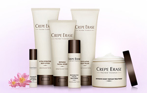 Crepe Erase - Beautiful Skin at Any Age