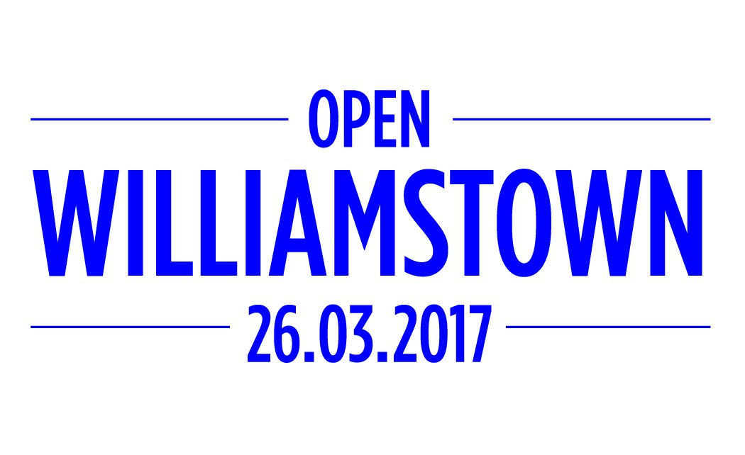 Open Williamstown
