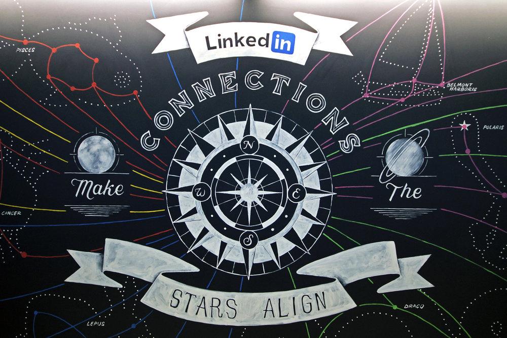 LinkedIn Chicago