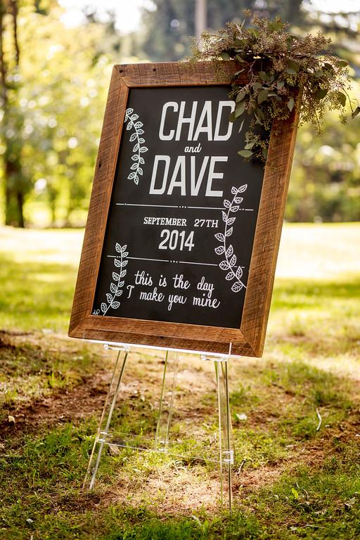 Amanda Paulson Art Rustic Wedding Welcome Chalkboard