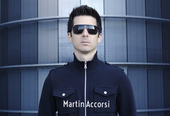 Martin Accorsi