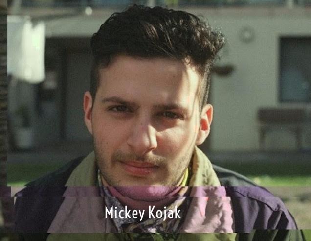 Mickey Kojak