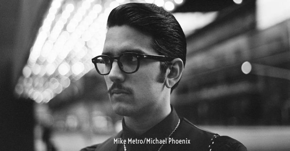 Mike Metro/Michael Phoenix