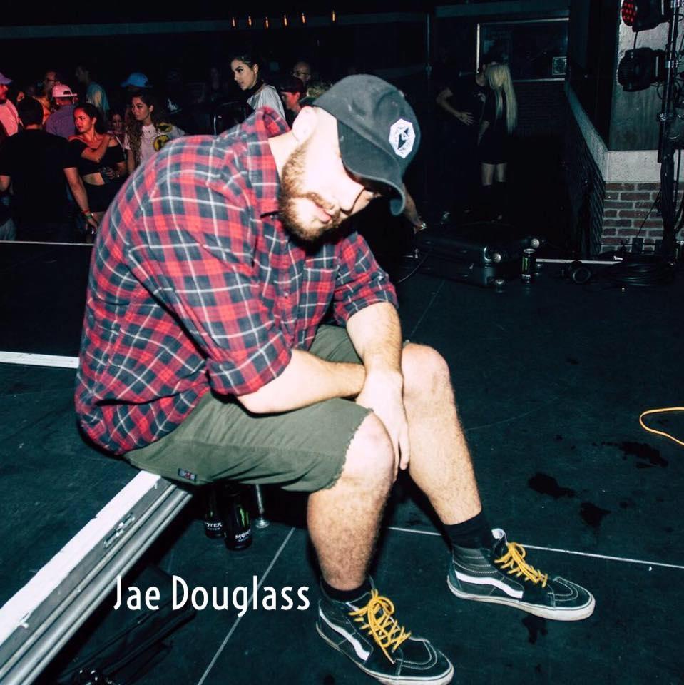 Jae Douglass