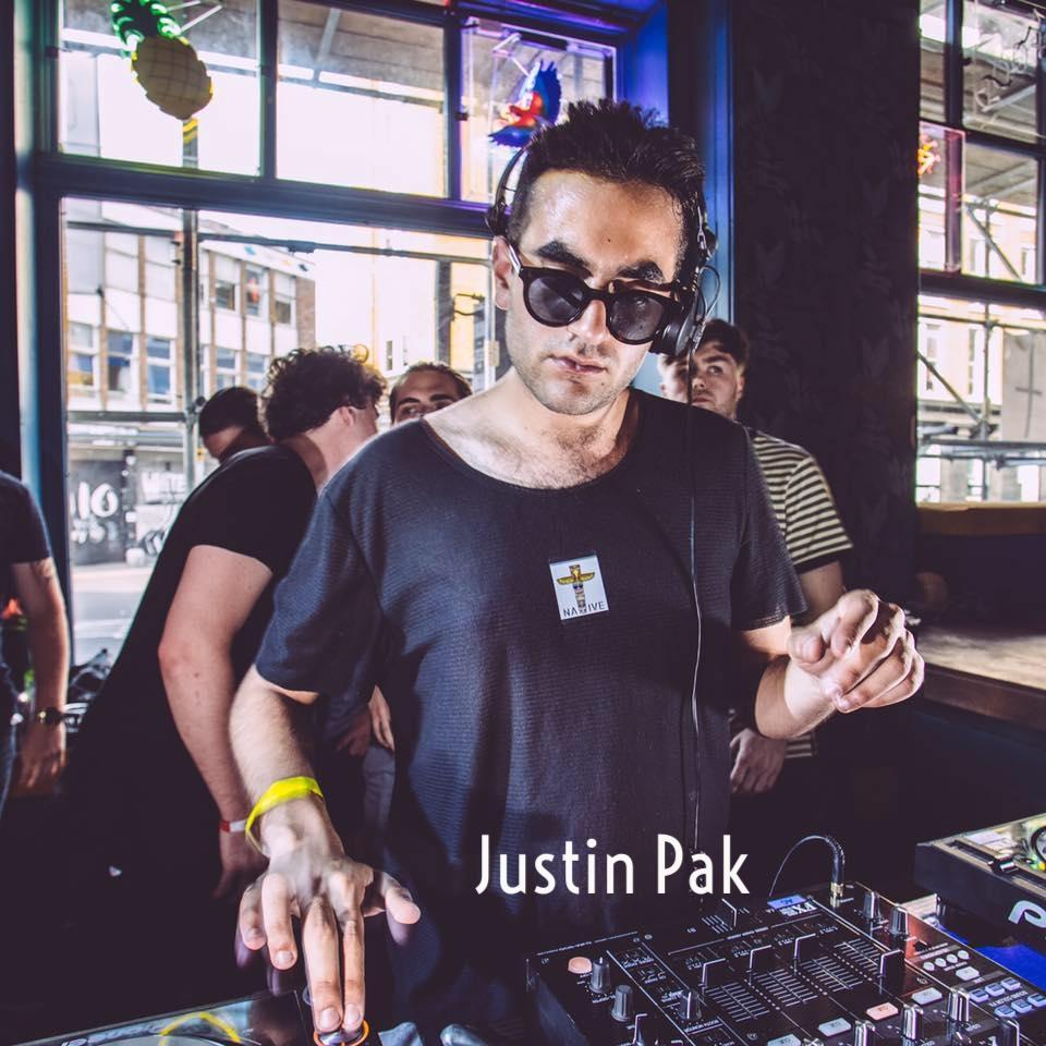 Justin Pak