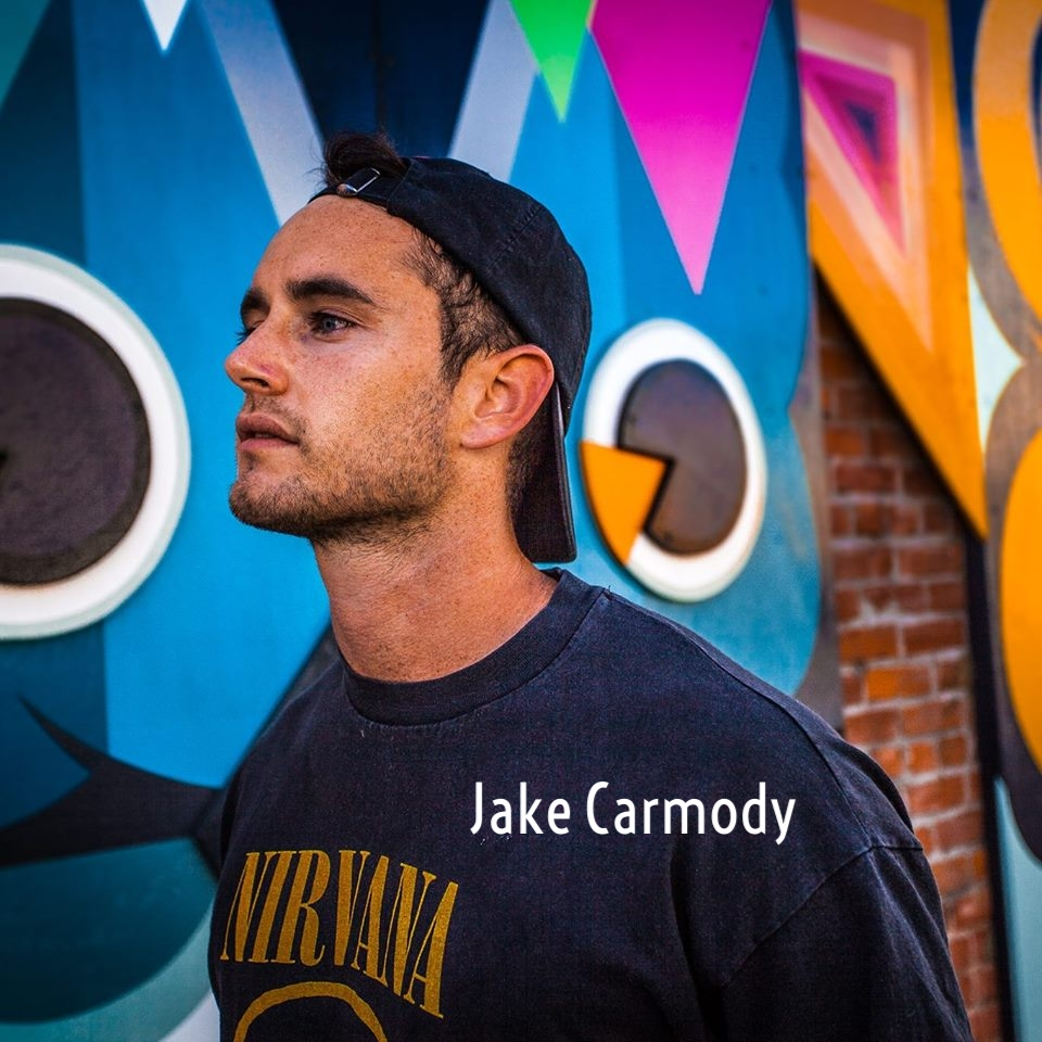 Jake Carmody
