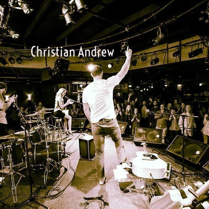 Christian Andrew