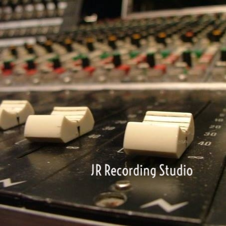 JR Recording Studio