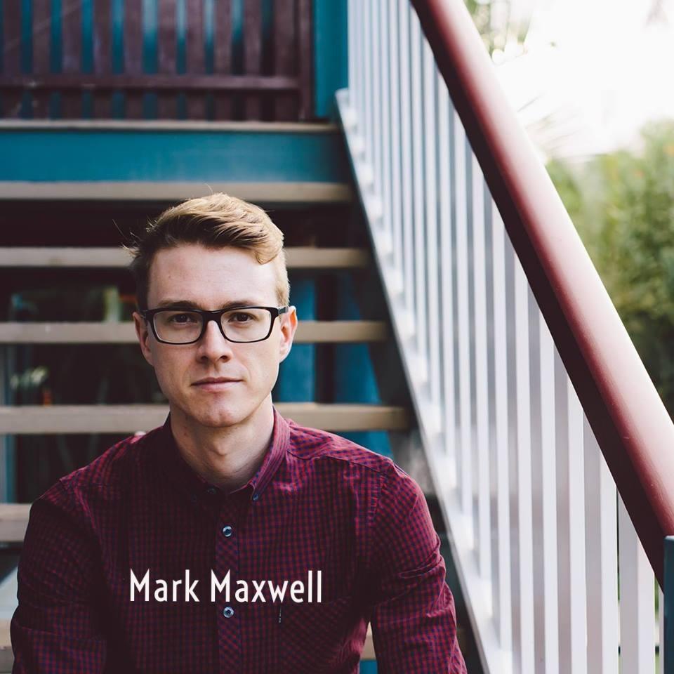 Mark Maxwell