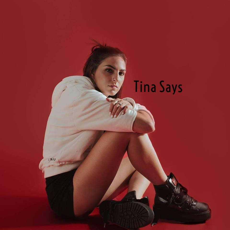 Tina Says