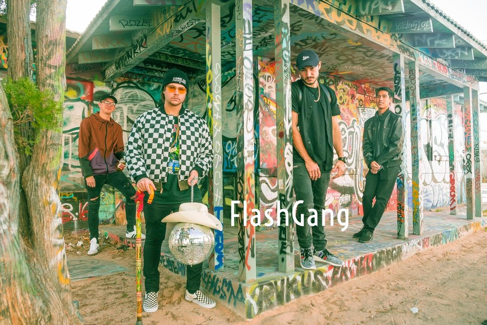 FlashGang