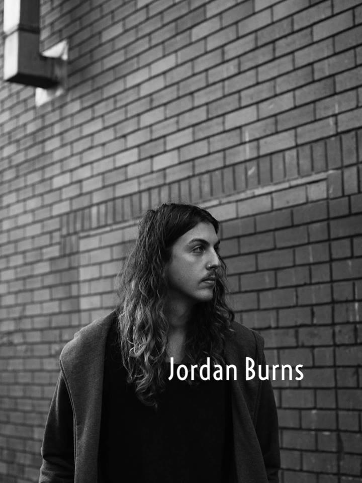 Jordan Burns