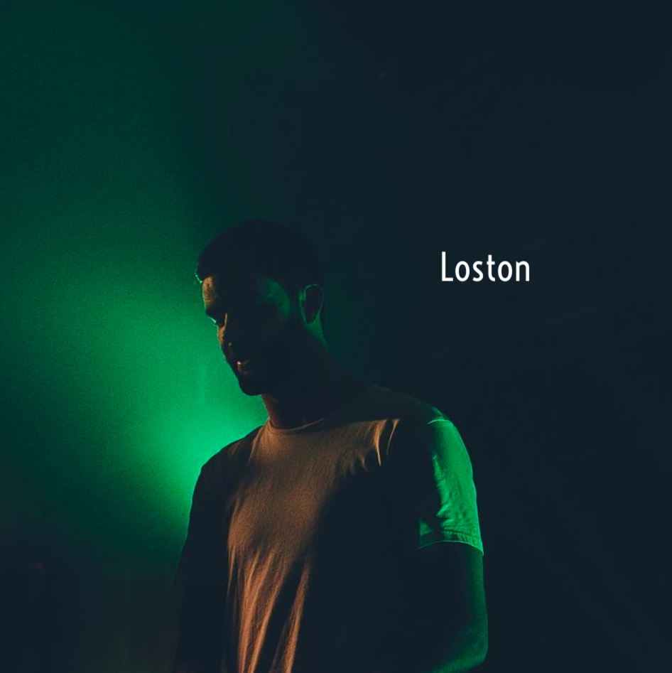 Loston