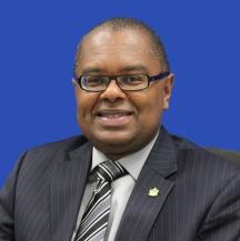 Dr. James Fletcher