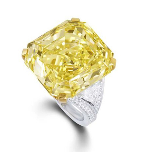 The Daffodil Ring