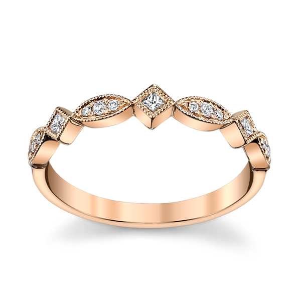gina amir wedding band 14K 18K GOLD .JPG