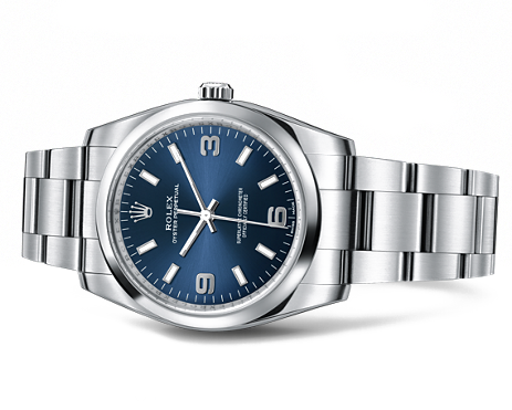 rolex watch datejust 36 mm gvin gol  ROYAL BLUE.png
