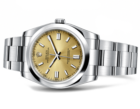 rolex watch datejust 36 mm gvin gol  YELLOW FACE.png