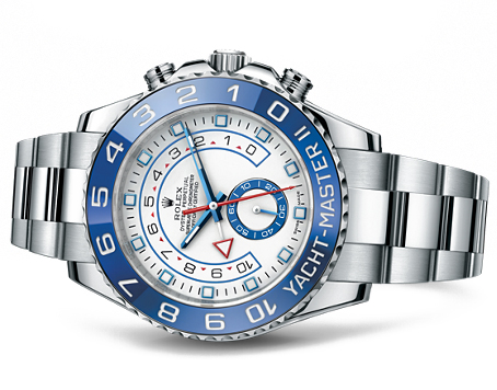 Yacht-Master II  Oyster white gold and platinum 5.jpg