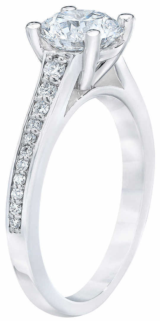 Diamond Jewelers Engagement Wedding Bands and Fine Jewelry