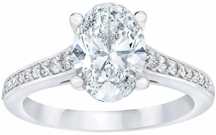 Oval+Cut+2.20+ctw+VS1+Clarity,+H+Color+Diamond+Platinum+Wedding+Ring+1.jpg