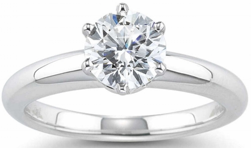 Round+Brilliant+2.10+ct+VVS2+Clarity,+H+Color+Diamond+Platinum+Solitaire+Ring+1.jpg