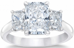 Radiant+Cut+4.62+ctw+VS1+Clarity,+E+Color+Diamond+Platinum+Three+Stone+Ring+1.jpg