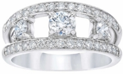 Round+Brilliant+1.20+ctw+VS2+Clarity,+I+Color+Diamond+Platinum+Band+1.jpg