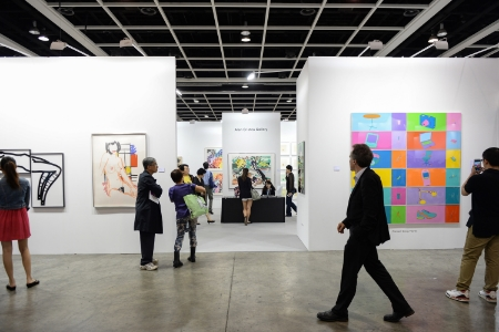 Art Basel in Hong Kong